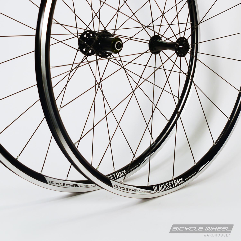 Blackset race 24 700c wheel set for Bicycle rims