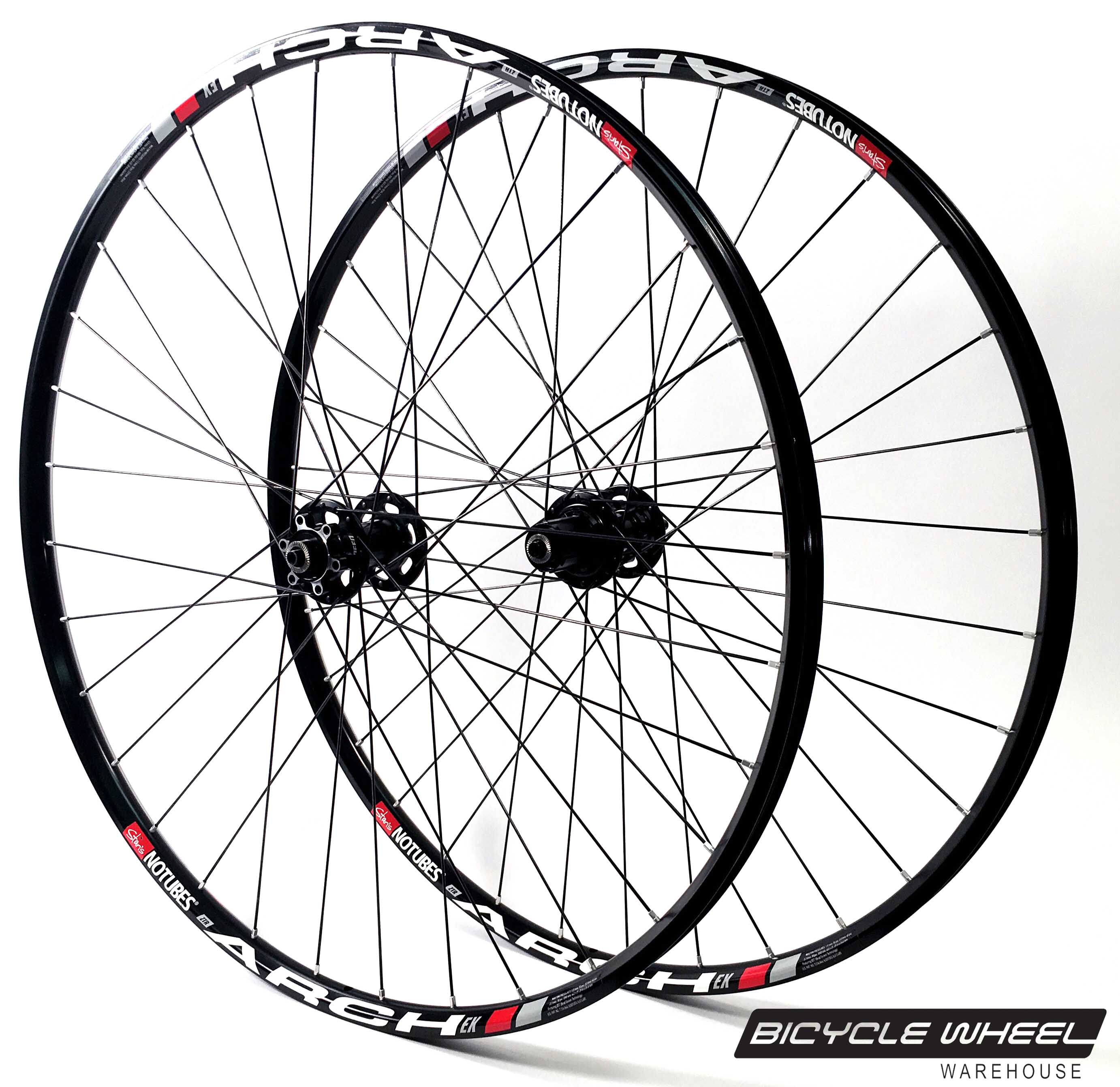 DT Swiss Competition Mountain Bike Wheel Set Stans Arch EX 29er Speed Tuned MTB